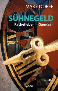 Cover Sühnegeld