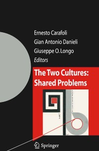 Cover The Two Cultures: Shared Problems