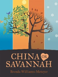 Cover China or Savannah