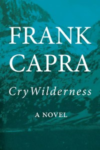 Cover Cry Wilderness