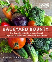 Cover Backyard Bounty - Revised & Expanded 2nd Edition