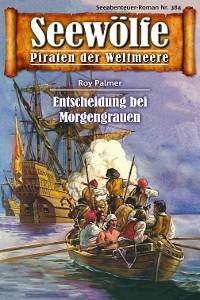 Cover Seewölfe - Piraten der Weltmeere 384