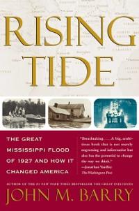 Cover Rising Tide