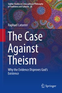 Cover The Case Against Theism