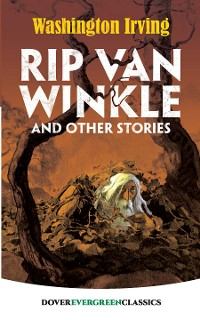 Cover Rip Van Winkle and Other Stories