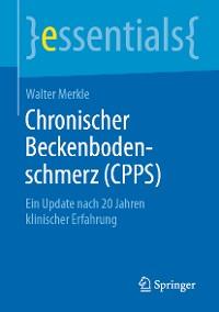 Cover Chronischer Beckenbodenschmerz (CPPS)