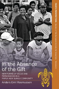 Cover In the Absence of the Gift
