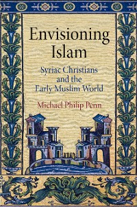 Cover Envisioning Islam