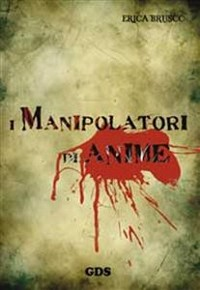 Cover I manipolatori di anime