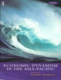 Cover Economic Dynamism in the Asia-Pacific