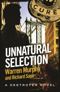 Cover Unnatural Selection