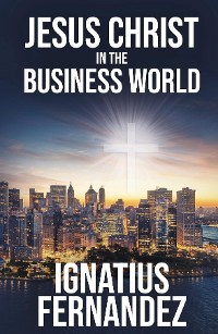 Cover Jesus Christ in the Business World