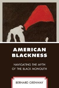 Cover American Blackness