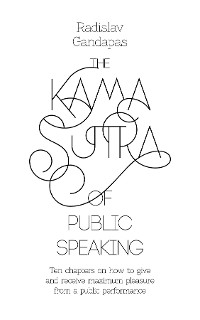Cover The Kama Sutra of Public Speaking