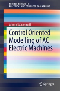 Cover Control Oriented Modelling of AC Electric Machines