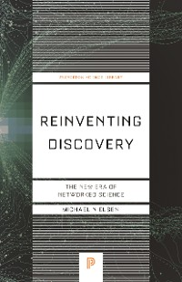 Cover Reinventing Discovery