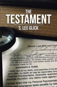Cover The Testament