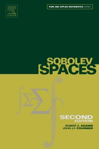 Cover Sobolev Spaces
