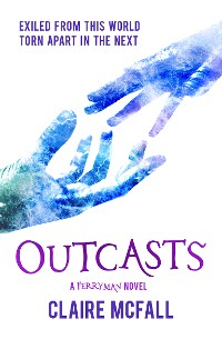 Cover Outcasts