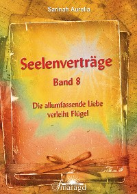 Cover Seelenverträge Band 8