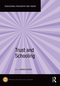 Cover Trust and Schooling