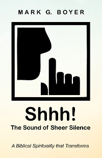 Cover Shhh! The Sound of Sheer Silence