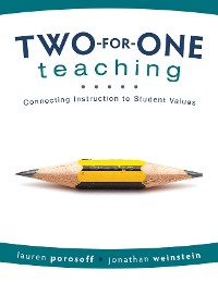 Cover Two-for-One Teaching
