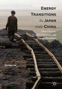 Cover Energy Transitions in Japan and China