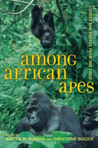 Cover Among African Apes