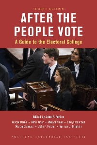 Cover After the People Vote