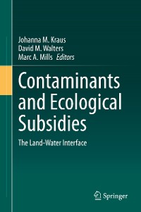 Cover Contaminants and Ecological Subsidies