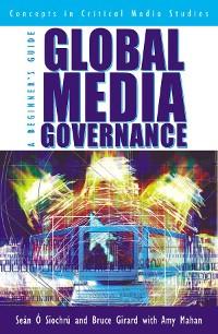 Cover Global Media Governance