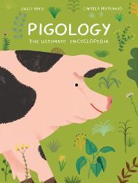 Cover Pigology