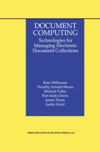 Cover Document Computing