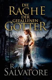 Cover Hexenzirkel 2: Die Rache der gefallenen Götter