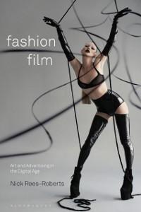 Cover Fashion Film
