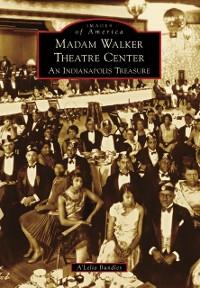 Cover Madam Walker Theatre Center