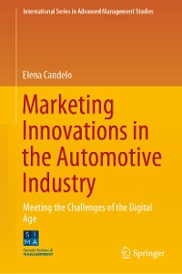 Cover Marketing Innovations in the Automotive Industry