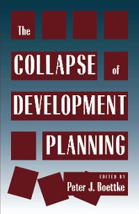 Cover Collapse of Development Planning