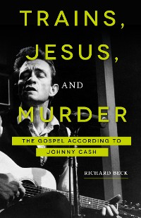 Cover Trains, Jesus, and Murder