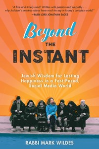 Cover Beyond the Instant