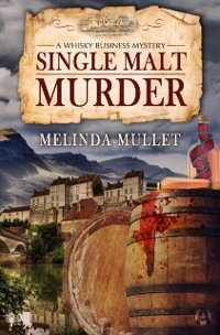 Cover Single Malt Murder