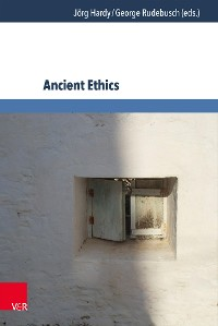 Cover Ancient Ethics