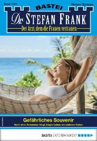 Cover Dr. Stefan Frank 2565 - Arztroman