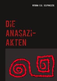Cover Die Anasazi-Akten