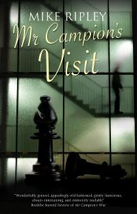 Cover Mr Campion's Visit