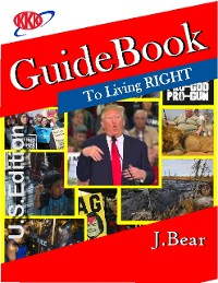 Cover Guidebook to Living Right