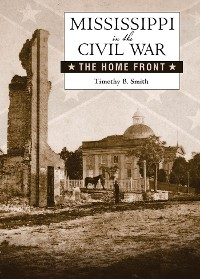 Cover Mississippi in the Civil War