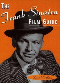 Cover The Frank Sinatra Film Guide