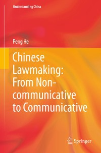 Cover Chinese Lawmaking: From Non-communicative to Communicative